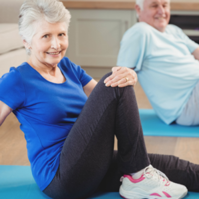 The Importance of Senior Exercise
