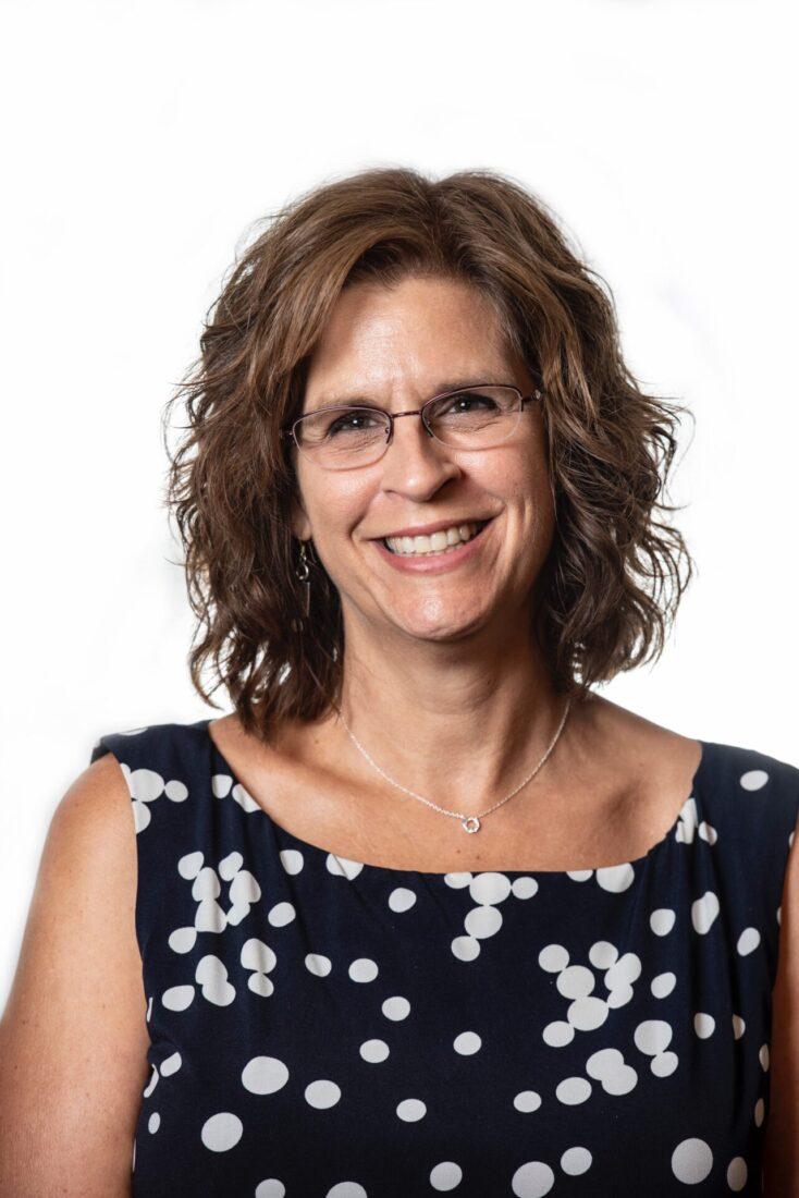 Linda King, pathways newest team member