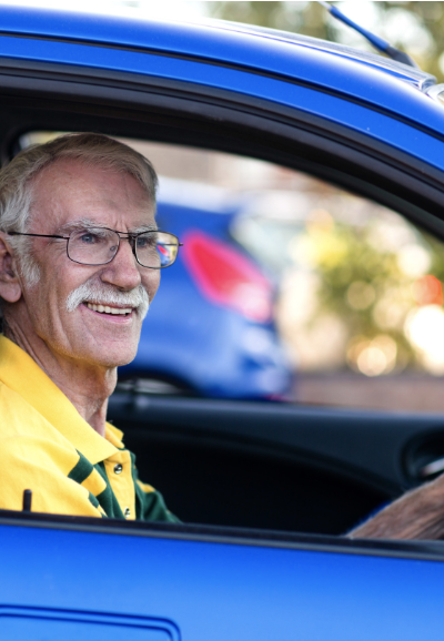 Road safety for seniors from pathways senior care advisors