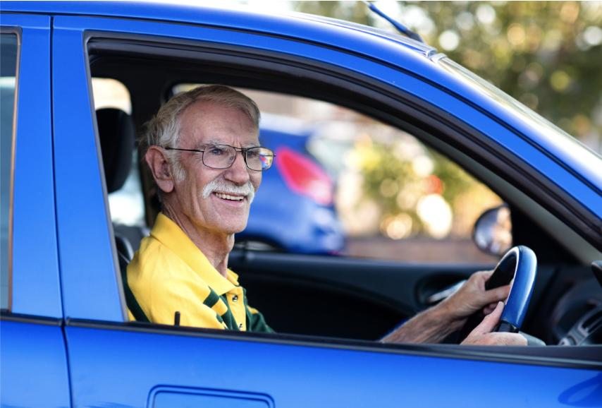Road safety for seniors from pathways senior care advisors